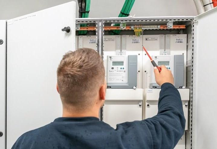 Autoriseret elektriker
