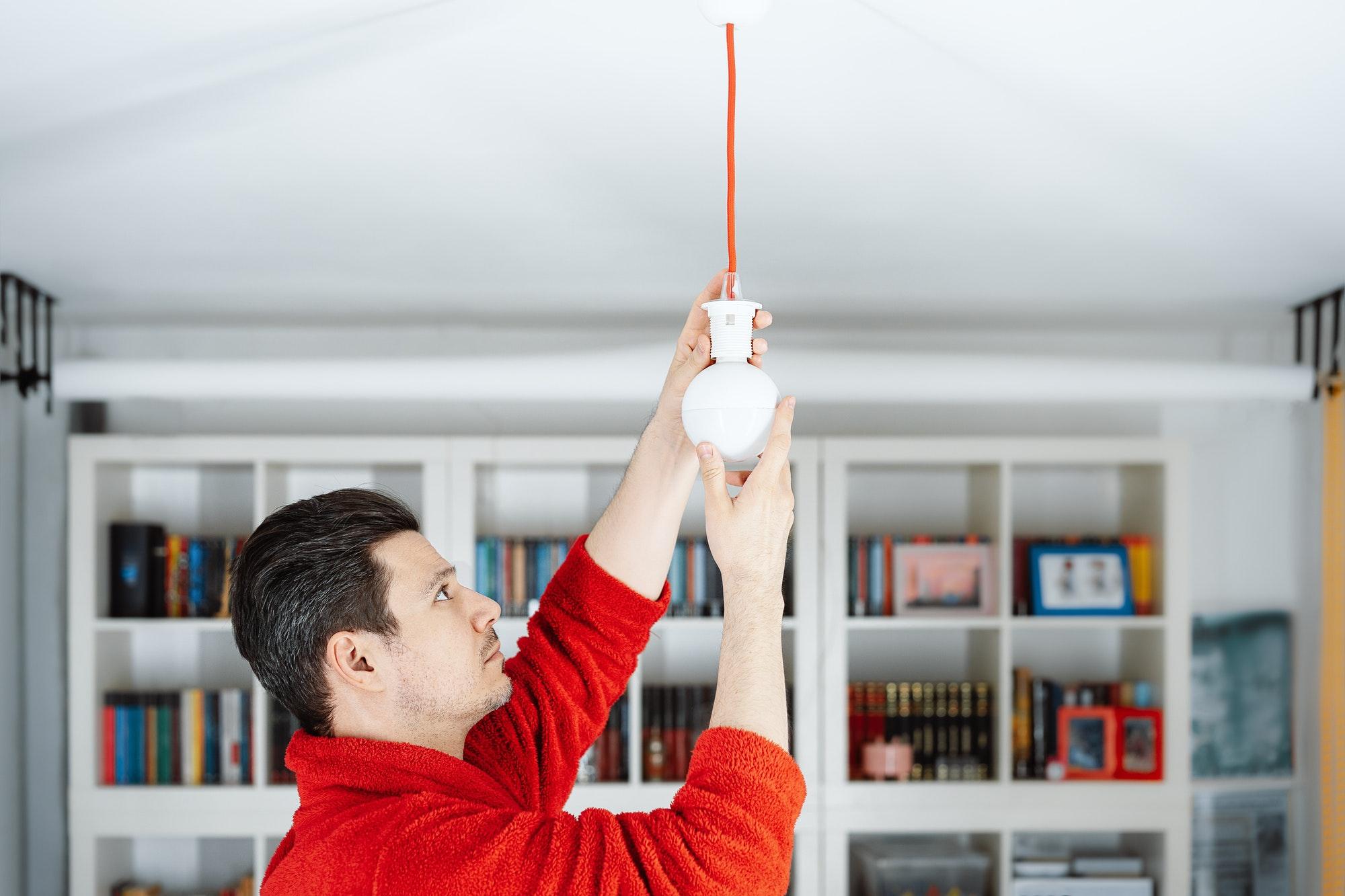 Elektriker Hvidovre tilbyder alt i elektrikerens fag!