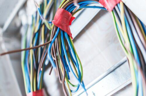Elektriker København med autorisation til privat og erhverv.