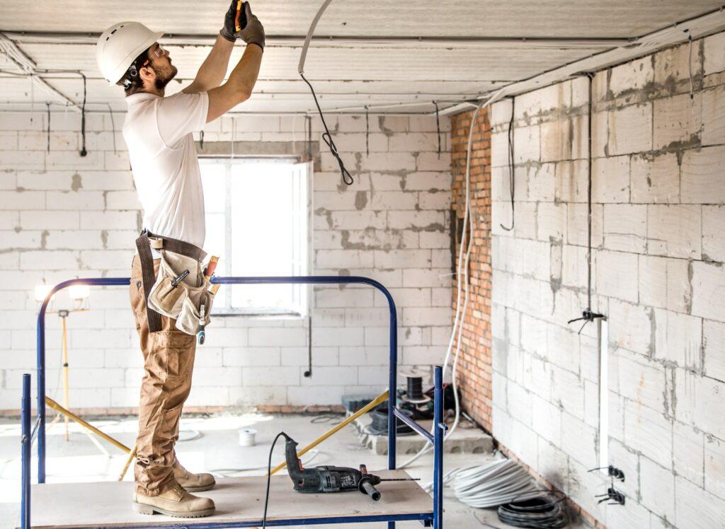 Nyt el pris - få tilbud på el-renovering