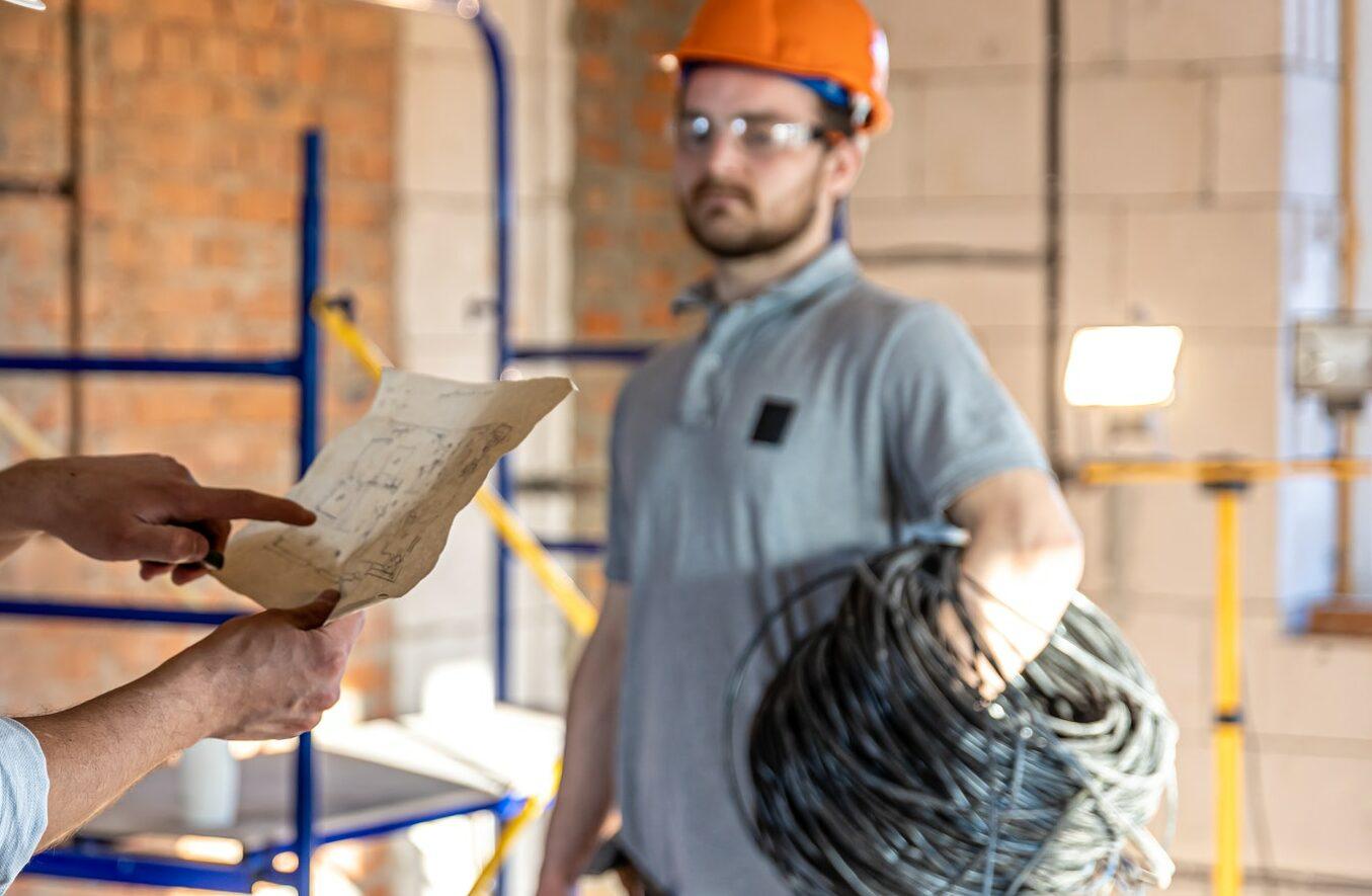Nyt el bygge af sommerhus og nyt hus læs mere her eller kontakt autoriseret elektriker