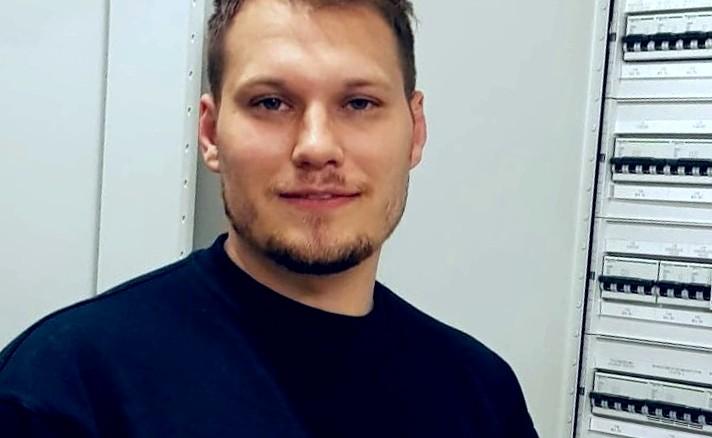 Autoriseret Elektriker Hvidovre Døgnvagt - Nicolai er vores lokale elektriker i Hvidovre