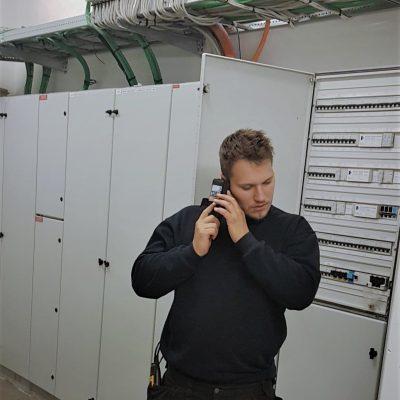 Autoriseret elektriker København med døgnservice