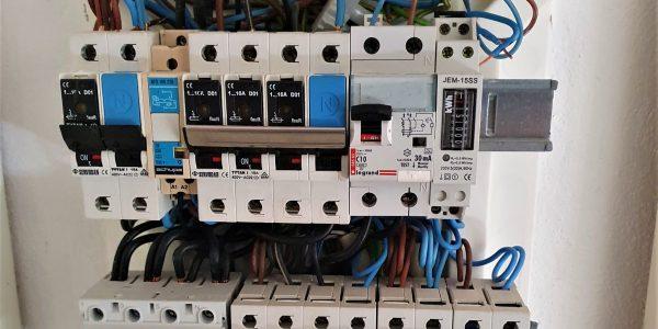 Elektriker Østerbro
